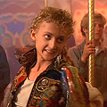 Alex Winter as Marko