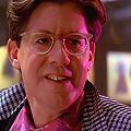 Edward Herrmann as Max
