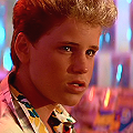 Corey Haim as Sam Emerson